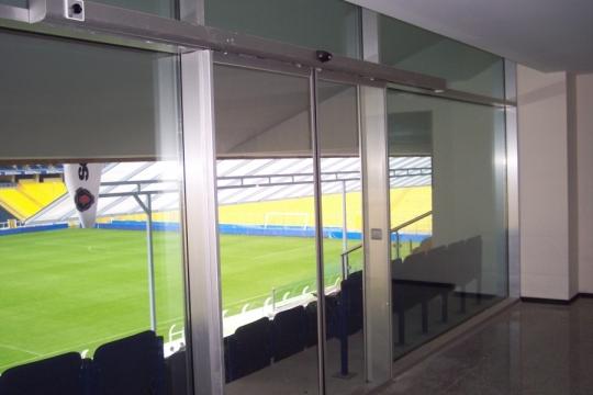 Fenerbahçe Stadı